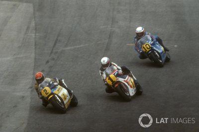 500cc: Italian GP