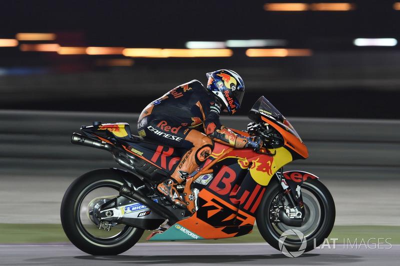 22. Pol Espargaro, Red Bull KTM Factory Racing