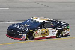 Ryan Newman, Richard Childress Racing, Chevrolet Camaro Childress Vineyards