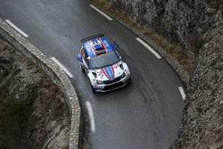 Ян Копецкі, Павел Дреслер, Skoda Motorsport II, Skoda Fabia R5 WRC2