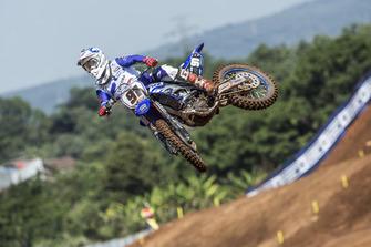 Jeremy Seewer, Wilvo Yamaha MXGP