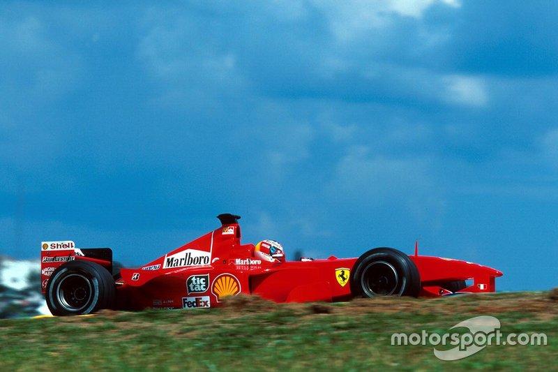 2000 Braziliaanse Grand Prix