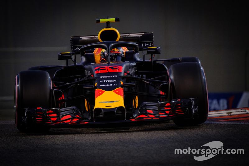 2. Max Verstappen, Red Bull Racing (139 poin)