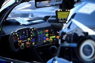 #10 Konica Minolta Cadillac DPi-V.R. Cadillac DPi, DPi: Renger Van Der Zande, Jordan Taylor, Fernando Alonso Diaz, Kamui Kobayashi