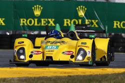 Крис Миллер, Михаил Гойхберг, Стивен Симпсон и Кентон Кох, #85 JDC/Miller Motorsports ORECA FLM09