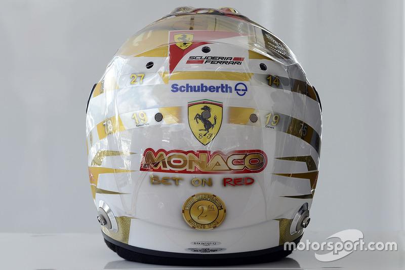 Fernando Alonso, GP Mónaco 2012