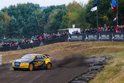 Larsson Jernberg Racing Team