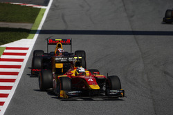 Джордан Кинг, Racing Engineering и Пьер Гасли, Prema Racing