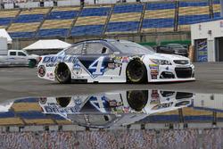 Kevin Harvick, Stewart-Haas Racing Chevrolet