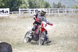 Gamma BETA Enduro RR 2017, test con Manuel Lucchese