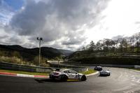 #99 Rowe Racing, BMW M6 GT3: Alexander Sims, Markus Palttala, Nick Catsburg, Richard Westbrook
