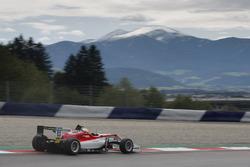 53 Callum Ilott (GBR, Prema Powerteam, Dallara F317 – Mercedes-Benz), FIA Formula 3 European Championship, round 9, Red Bull Ring (AUT), 21. - 23. September 2017