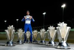 Чемпион Джимми Джонсон, Hendrick Motorsports Chevrolet