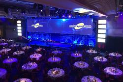 L'ambiance des Autosport Awards