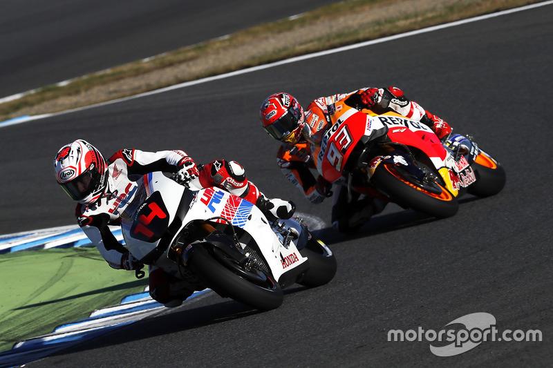 ¿Si tuvieras que elegir otro deporte de motor que ver?