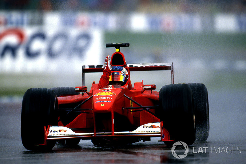 GP da Alemanha 2000