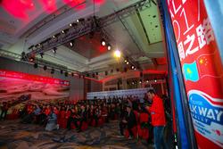 2017SWR北京发布会,出场嘉宾