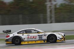 #99 Rowe Racing BMW M6: Максим Мартен, Александр Сімс, Філіп Енг