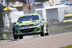 Чу-Чу, Speedy Motorsport, Kia Rio