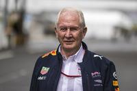 Спортивный консультант Red Bull Хельмут Марко