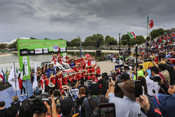 1. Kris Meeke, Paul Nagle, Citroën World Rally Team