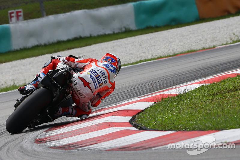 Кейсі Стоунер, Ducati Team