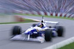 Jacques Villeneuve, Williams FW18