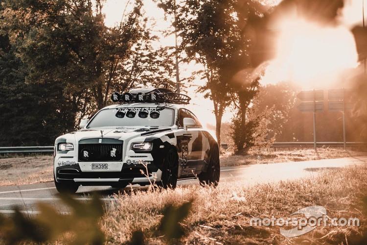 Automotive Off-Road