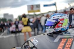 Helm von Maro Engel, Mercedes-AMG Team HWA, Mercedes-AMG C63 DTM