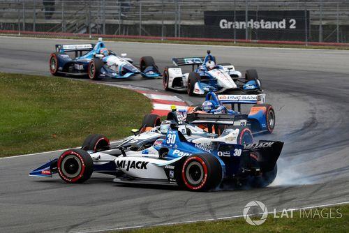 Carlin Buzz Racing