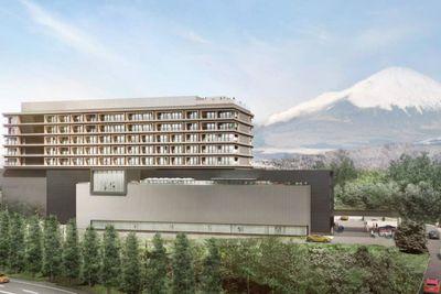 『FUJI Speedway HOTEL』announce
