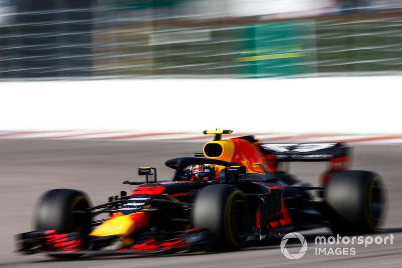 Verstappen en Red Bull zijn tevreden na de race