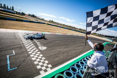 Franse F4: Magny-Cours