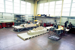 Etude sur un modèle de F1