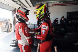 Emmanuel Collard, Matthieu Vaxivière, TDS Racing