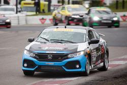 #94 Shea Racing Honda Civic Si: Tom O'Gorman