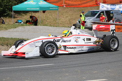 Christophe Weber, Dallara F302-04-Spiess, Ecurie des Ordons