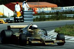 Ріккардо Патрезе, Arrows FA1 Ford