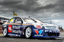James Moffat, Garry Rogers Motorsport, Richard Muscat, Garry Rogers Motorsport