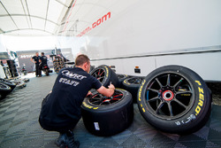 Team member of Belgian Audi Club Team WRT