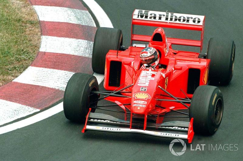 1997 Canadese Grand Prix