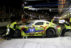 #16 SPS automotive performance Mercedes AMG GT3: Valentin Pierburg, Tim Müller, Lance-David Arnold, Tom Onslow-Cole
