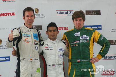 Remus Formel 3 Pokal: Lausitzring