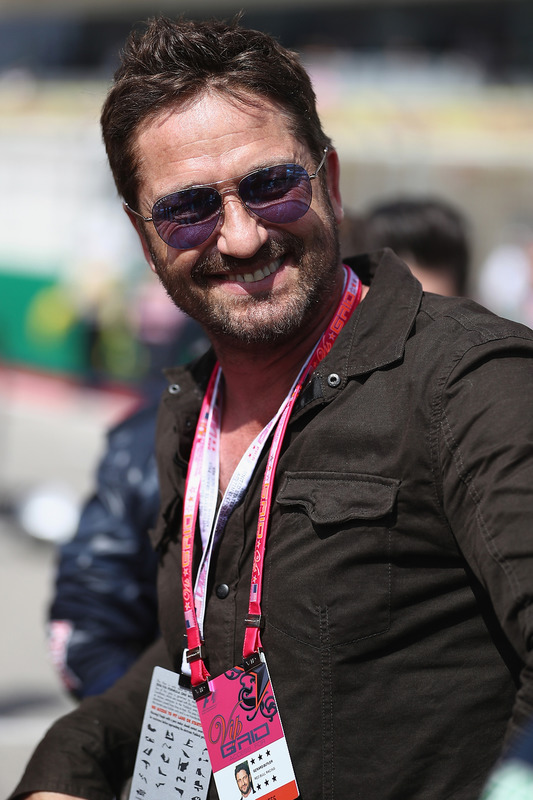 Gerard Butler, acteur