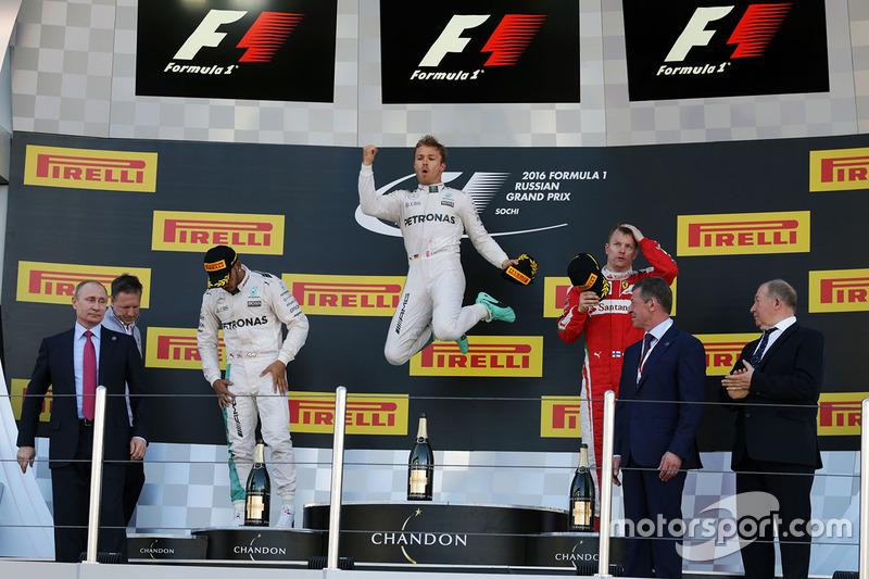 Grand Prix de Russie 2016