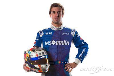 Andretti Autosport announcement