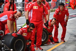 Mecánica de Ferrari