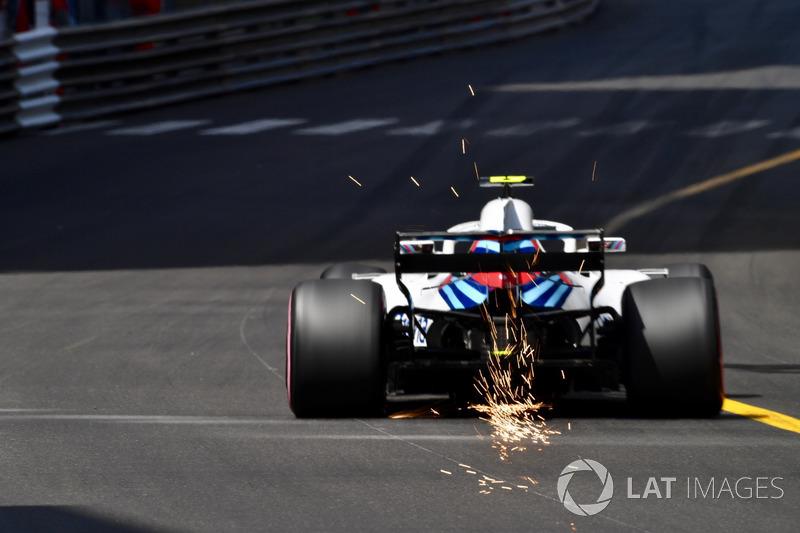 Формула 1, VI этап, Гран При Монако