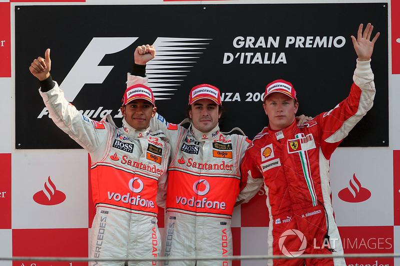 2007 - Gran Premio d'Italia