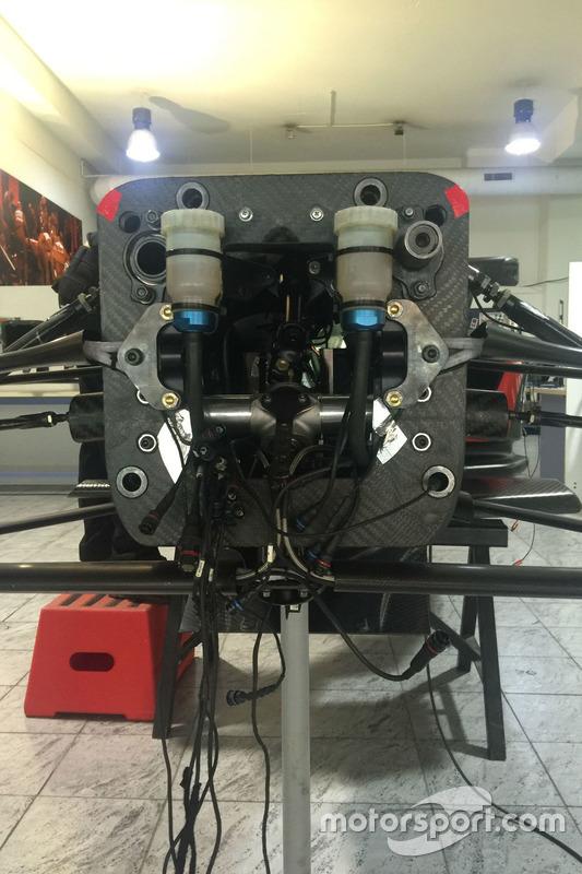 Venturi, Formule E-auto voor 2016-2017 in ontwikkeling